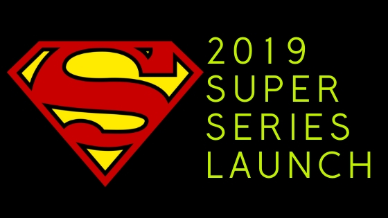 super series launch