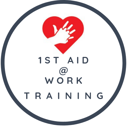 1ST AID AT WORK TRAINING SPONSOR SUPER SERIES
